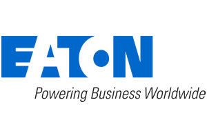 logo eaton powering business worldwide