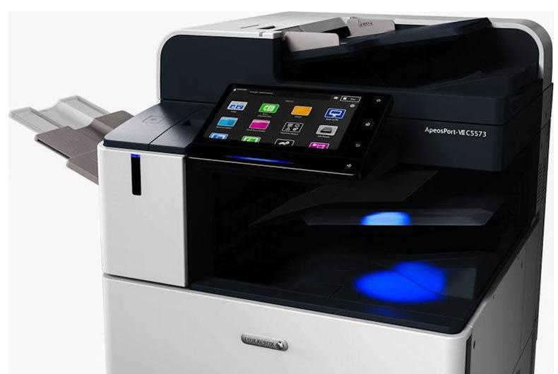 vendita stampanti xerox piacenza