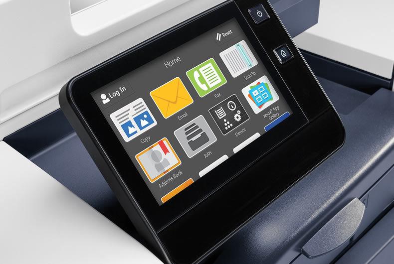 af consulting si occupa della vendita di stampanti a marchio xerox