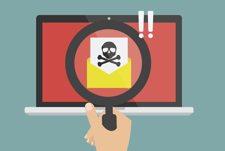 Differenza Tra Malware, Virus E Spyware