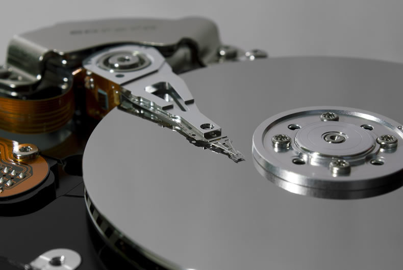 I Vari Tipi Di Hard Disk