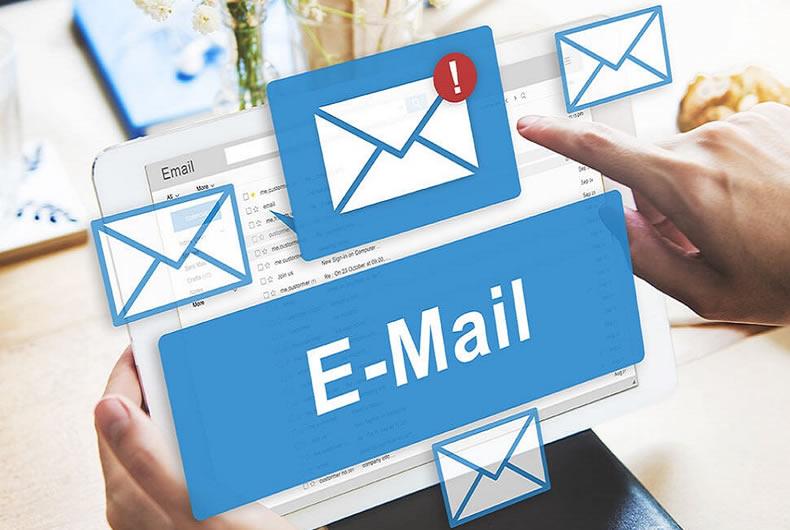 L'importanza Di Una Email Professionale Per Un'azienda
